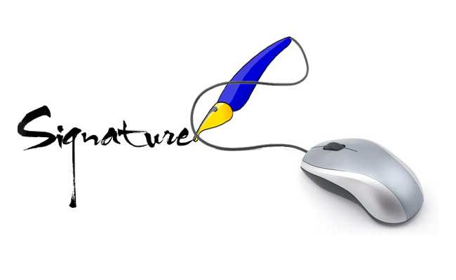 Электронная подпись: сфера применения, виды и преимущества